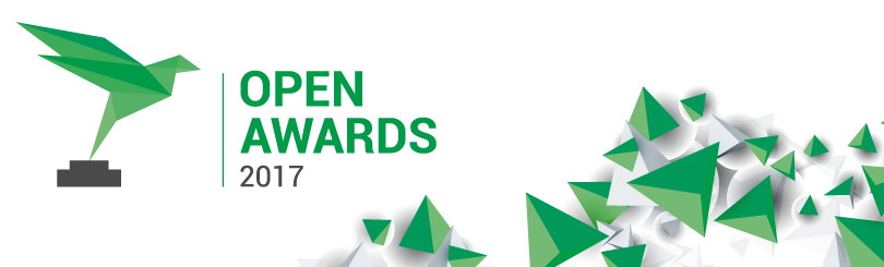 open awards 2017