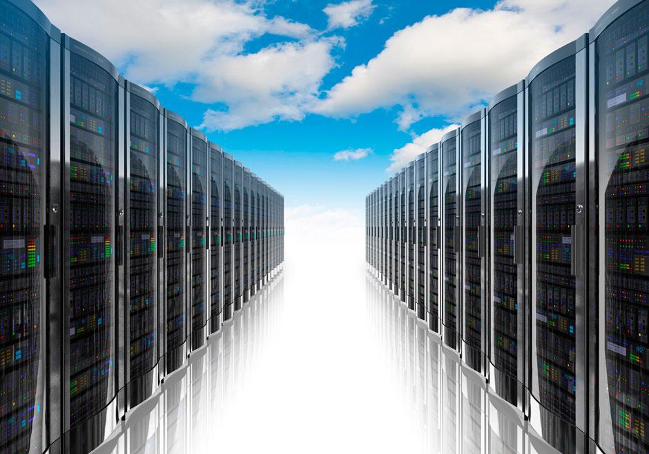 Dos tercios de las empresas europeas utilizan el cloud computing