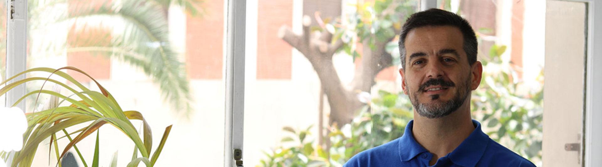 Entrevistas: Juanma Estévez, Director de Producto de GESIO