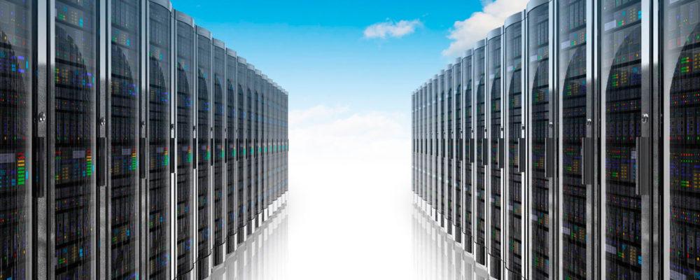 ¿Qué es un Data Center?