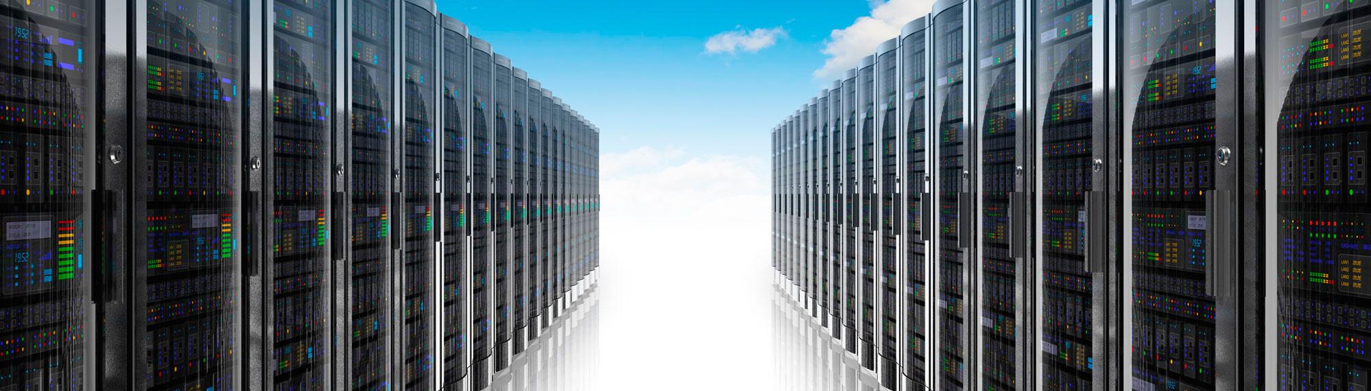 El mercado de infraestructuras cloud crecerá el 21% en 2015