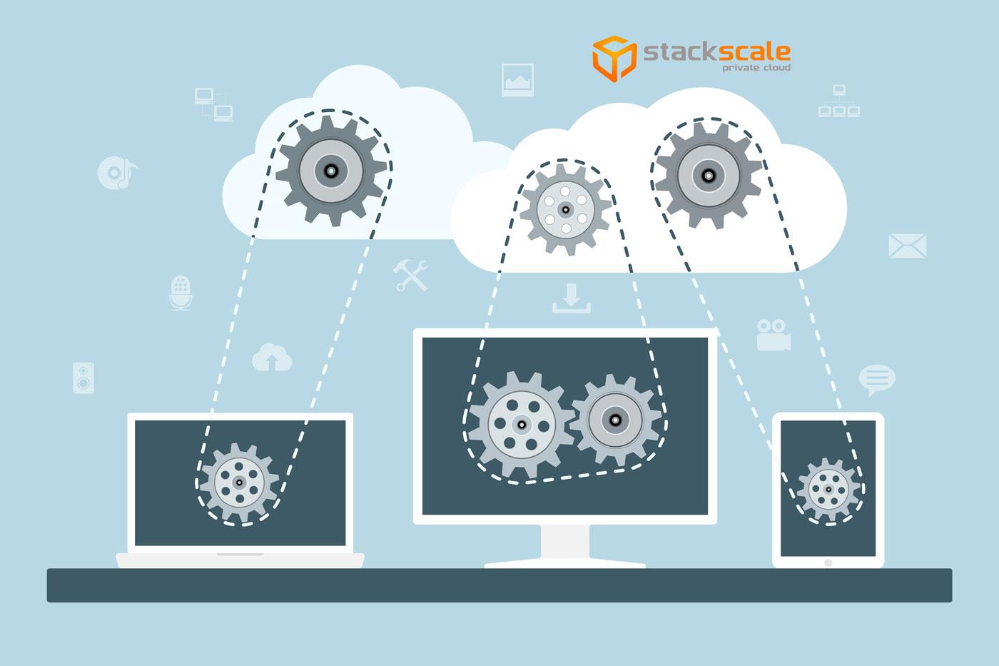 Stackscale sigue ampliando su infraestructura cloud en España