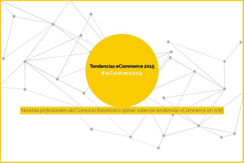 Estudio de tendencias de comercio electrónico para 2015