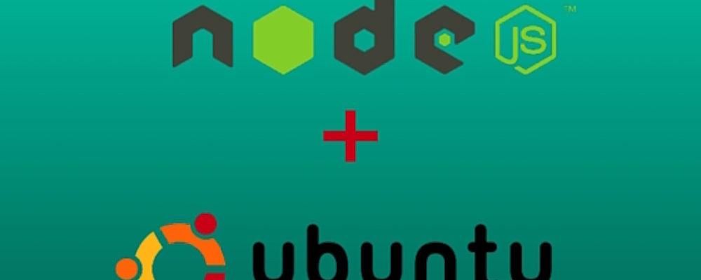 Cómo instalar Node.js en un servidor Ubuntu