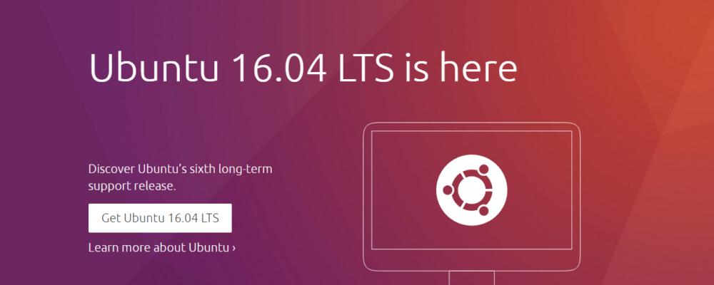 ¿Qué es lo que se esconde tras Ubuntu 16.04 LTS?