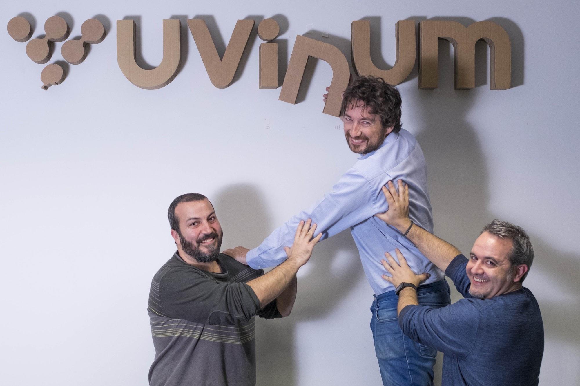 Socios de Uvinum