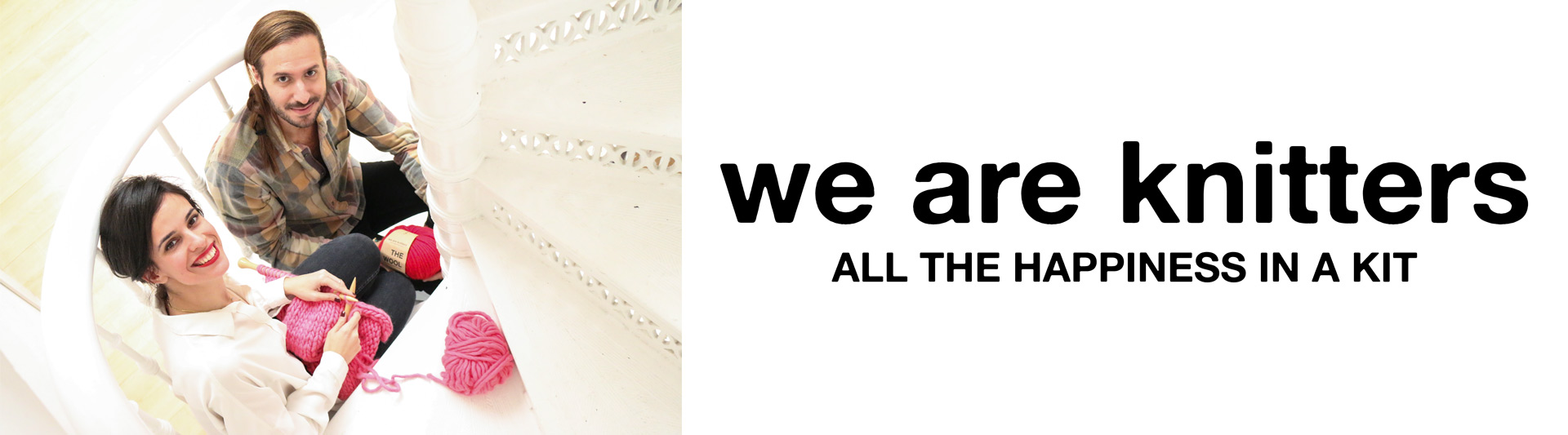 Entrevista: Pepita Marín de We Are Knitters
