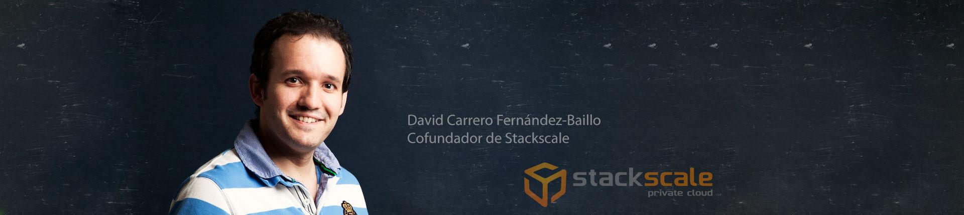 David Carrero participa en el programa de tecnología En.Digital
