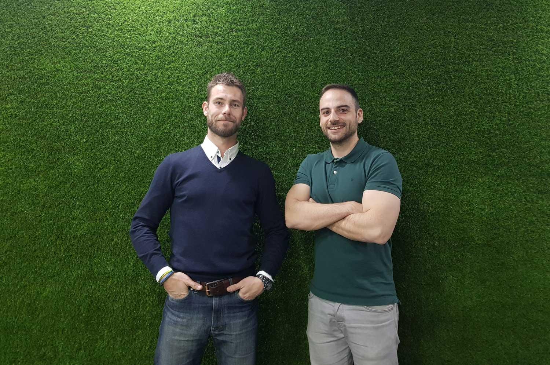 Entrevistas: Antonio José Moreno y Roberto Ballesteros de Zent.io