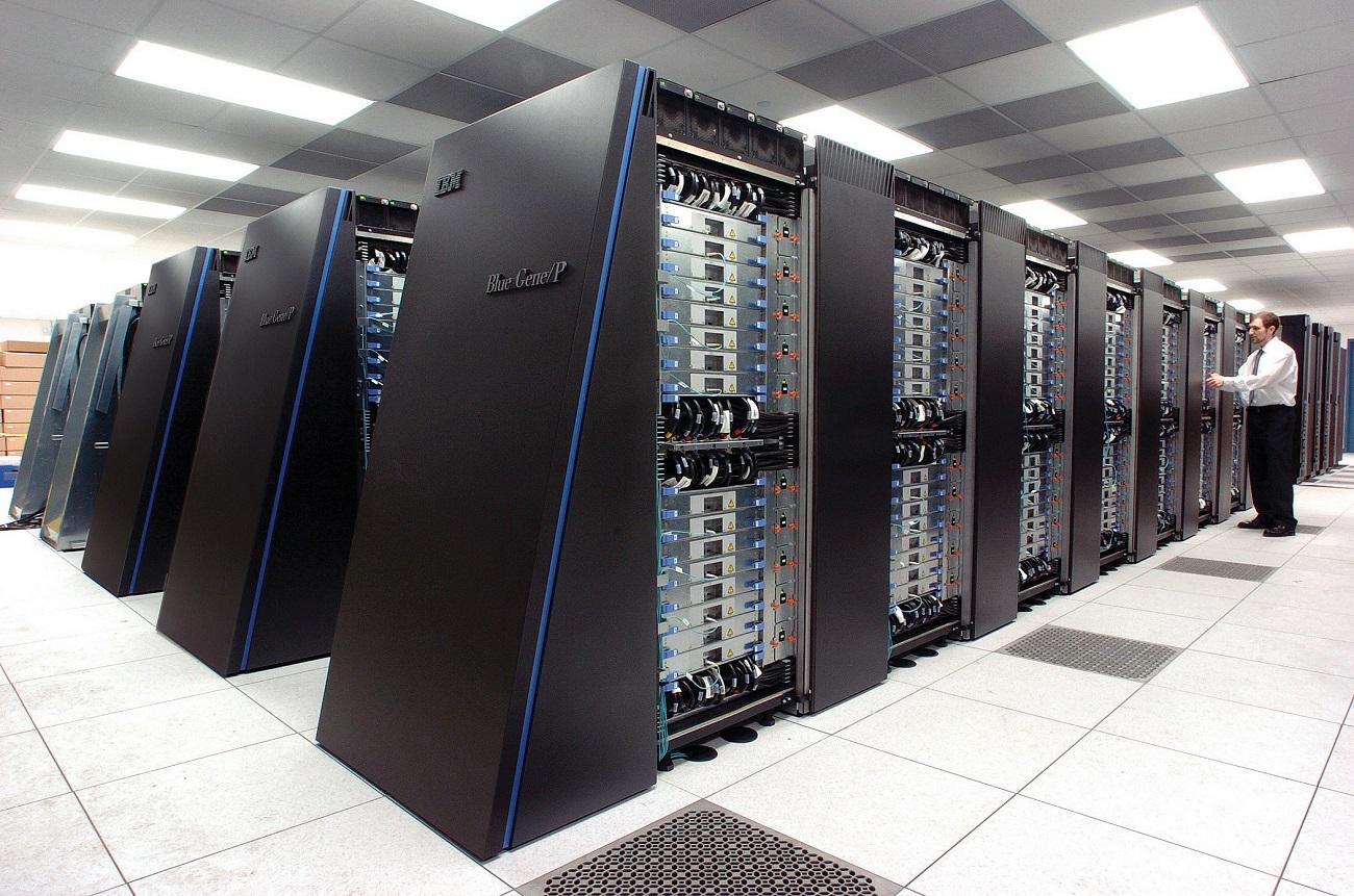 Los 500 superordenadores más potentes utilizan Linux